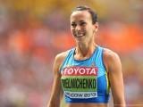 Анна Мельниченко — чемпионка мира в многоборье!