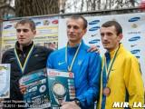 Результаты наших спортсменов на Чемпионате Украины по кроссу