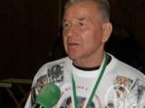 Легкоатлетический пробег памяти Костянова
