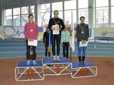 Наши атлеты среди призеров «Рождественских стартов»
