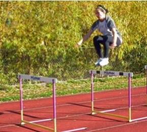 Прыжковые упражнения