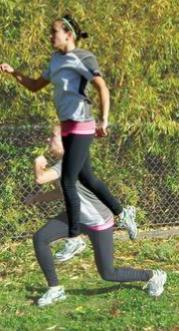 Прыжковый упражнения 5