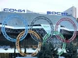 Олимпийские игры Сочи — 2014 г.