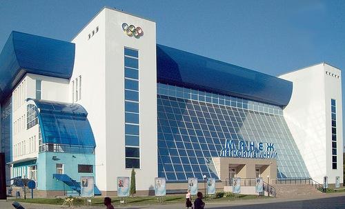 чемпионат украины в сумах по легкой атлетике