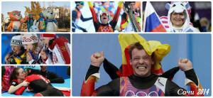 Эмоции Сочи, Олимпиада в Сочи