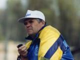 Легкоатлетический кросс памяти В.Ф.Филипова 15-16 октября