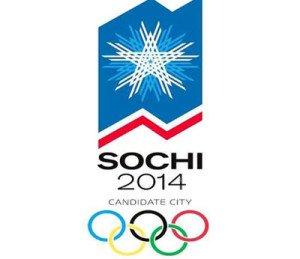 Олимпийские игры Сочи 2014 г.