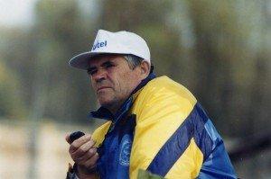 тренер, легкая атлетика