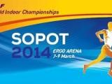 3 медали на Чемпионате мира по легкой атлетике в Сопоте