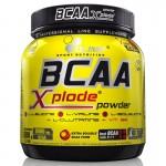 BCAA незаменимые аминокислоты
