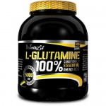 BioTech (USA)-L-Glutamine-500g-150x150
