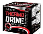 BioTech Thermo Drine Pack 30csomag