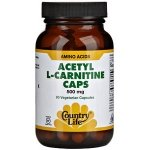карнитин от кантри лайф