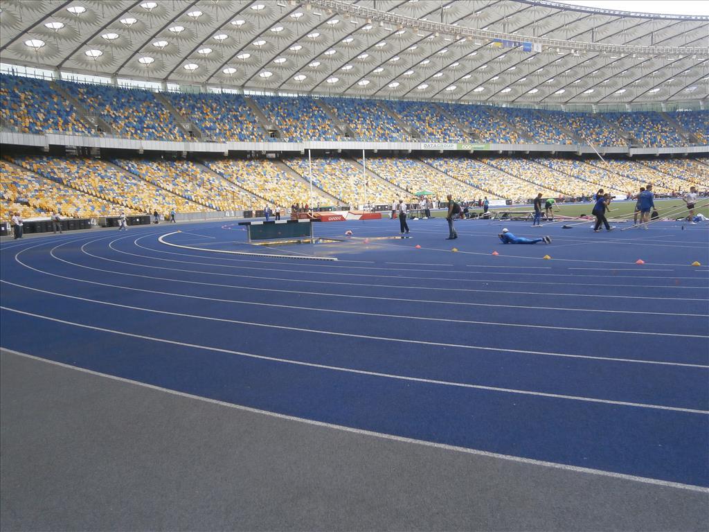 НСК Олимпийский
