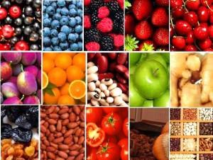Антиоксиданты в питании. Спортивное питание