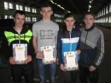Чемпионат области в Броварах 2015 (видео)
