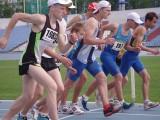 Результаты наших легкоатлетов на Чемпионатах Украины