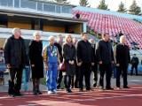 Чемпіонат області з легкої атлетики серед юнаків і дівчат 2003 р.н. та молодших