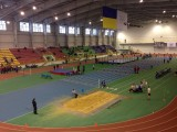 Дятлова Юлия – Чемпионка Ураины на 800 метров