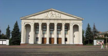 Чернигов — Полумарафон «Новая почта»