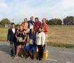 Змагання з легкоатлетичних метань у Носівці