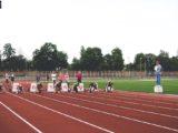 Положення про проведення міських змагань з легкої атлетики на 2018 рік