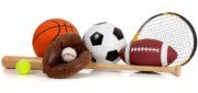 Качество инвентаря и спортивные достижения
