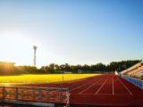 Командний  чемпіонат області з легкої атлетики 17-18 травня