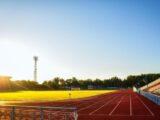 Чемпіонат області з легкої атлетики 1-2 жовтня 2020
