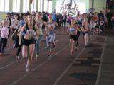 Результати Чемпіонату області з легкої атлетики в приміщенні