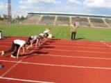 Результати Чемпіонату міста з легкоатлетичного двоборства серед юнаків та дівчат