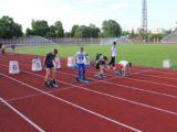 Результати Чемпіонату області з легкої атлетики серед юнаків та дівчат 2006 р.н. та молодше