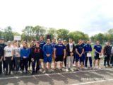 Всеукраїнські змагання з метань на честь Олімпійських чемпіонів