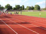 Положення Чернігівської міської федераціїї легкої атлетики