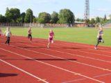 Розклад чемпіонат Чернігівської області з легкої атлетики