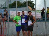 ЖурбаВадим — Чемпіон України серед юніорів
