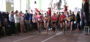 Результати Чемпіонату Чернігівської області з легкої атлетики в приміщенні 2019