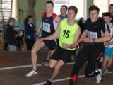 Відкритий Чемпіонат області з легкої атлетики у приміщенні 16 січня (зміни)