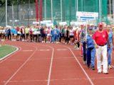 Календар офіційних змагань ветеранів легкої атлетики на 2019 рік