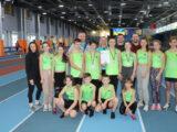 Знову юні легкоатлети Чернігівської області серед кращих